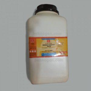 ایندول-3-استیک اسید
